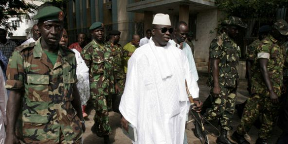 Gambie : la campagne électorale, un rare moment de pluralisme