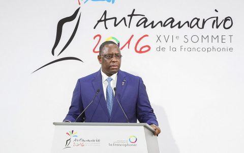 La diaspora est la première source de financement externe du Sénégal, selon Macky Sall