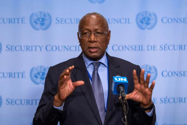 Présidence de l'Union Africaine : Abdoulaye Bathily, le candidat de Macky Sall, à la conquête de l'Afrique