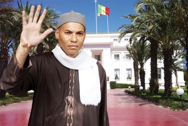 Karim Wade, lui, a un atout de taille pour réussir sa communication politique avec Anne Méaux d'Image 7.
