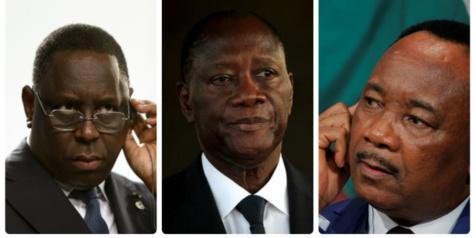 Afrique de l'Ouest : rivalités fraternelles pour combler le vide laissé par Compaoré (Par Aboubacar Yacouba Barma)