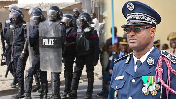 Criminalité, insécurité, drogue… Les flics sénégalais dans tous leurs états