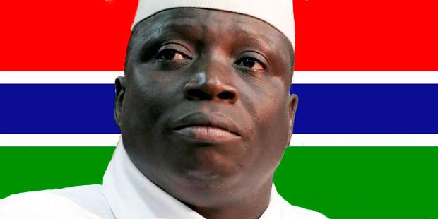 Elections présidentielles gambiennes: un sondage prédit la défaite de Yaya Jammeh