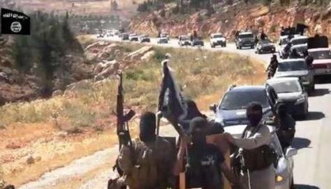 Terrorisme : les chiffres inquiétants sur les jihadistes de retour en Europe