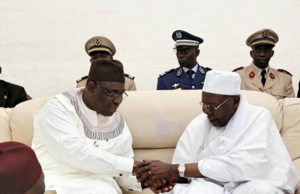"""Serigne Abdoul Aziz Sy : """" Les Sénégalais gagneraient à être tolérants, persévérants et laisser Macky dérouler son programme (...)"""""""