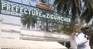 Victime d'un malaise : Un homme meurt devant une Commission administrative à Ziguinchor