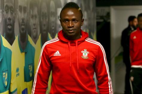 Sadio Mané accumule les nominations