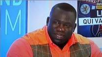 Mansour Sakho répond à Yekini: «Seuls les affamés vendent leur honneur pour de l'argent»