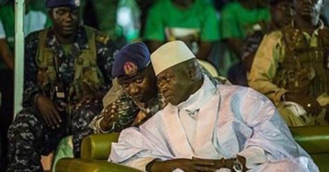Image - Gambie: Yahya Jammeh (40%) perd la présidentielle face à Adama Barrow (44 %)