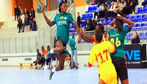 CAN féminine : le Sénégal bat la guinée en quart de finale