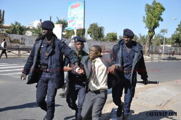 «Le PDS est trop lourd pour Oumar Sarr»