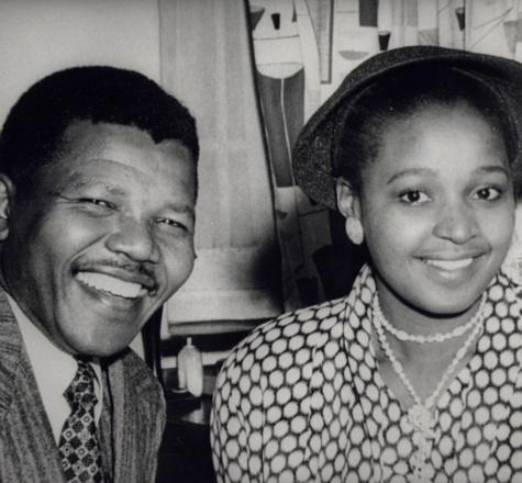 Nelson Mandela en 10 dates et 10 images
