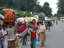 Afrique: Rapport mondial 2008 sur les OMD - L'aide publique au développement dégringole