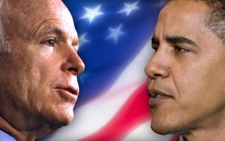 Obama / McCain : Le troisième et dernier débat en vidéo