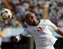 Mondial-CAN-2010: élimination du Sénégal, 'un échec de la politique sportive'