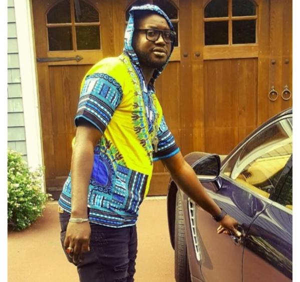 Ousseynou Diop, celui qui avait tiré à bout portant sur le taximan Ibrahima Samb à Yoff.