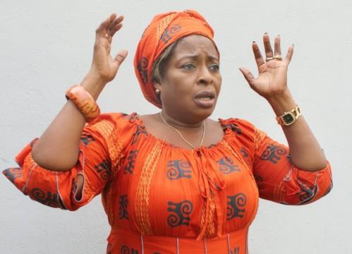 Côte d'Ivoire : Marie-Louise Asseu, Adieu l'artiste!