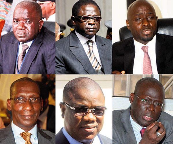Législatives 2017 et présidentielle 2019 : le Président Macky Sall face à une opposition affaiblie et dispersée