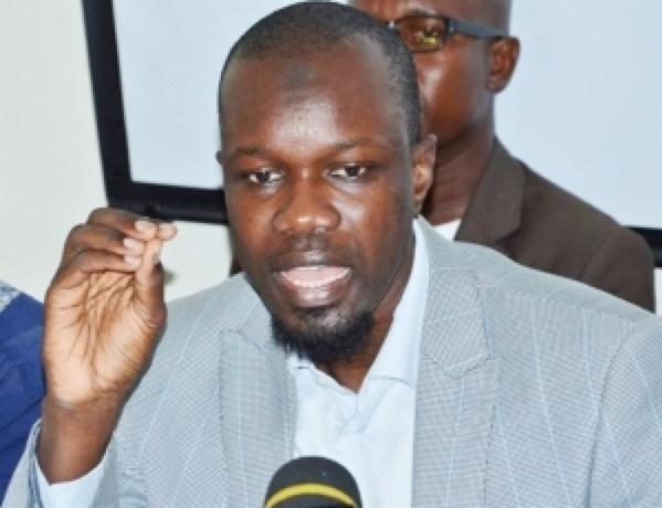 Coalition Sàmm Li Nu Bokk / Alternative Solidaire : Ousmane Sonko et Malick Noël Seck lancent la nouvelle aile de l'opposition