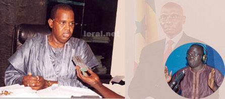 L'Etat appelé à protéger Sa Ndiogou