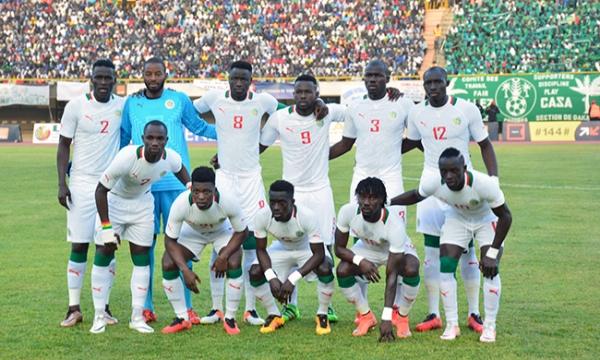 """Meilleurs acteurs du football africain 2016 : les """"Lions"""" et l'arbitre Malang Diédhiou nominés"""