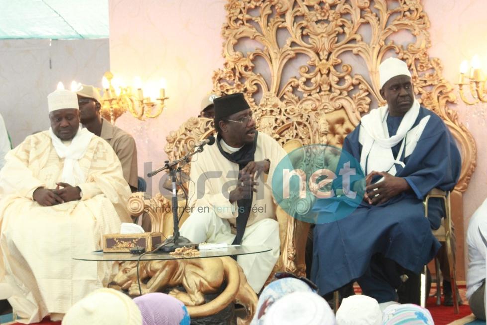 Gamou 2016 : la cérémonie officielle en images
