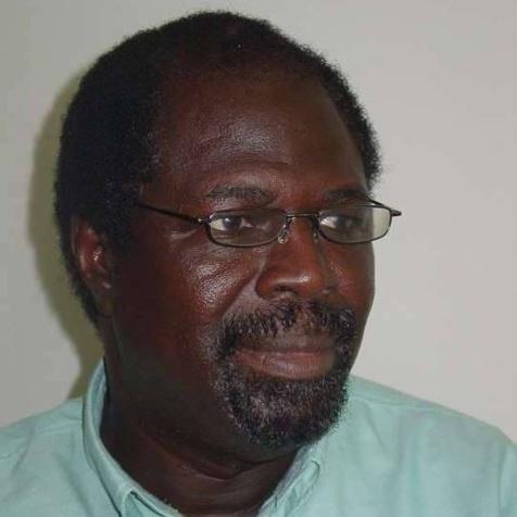 Ibrahima Séne