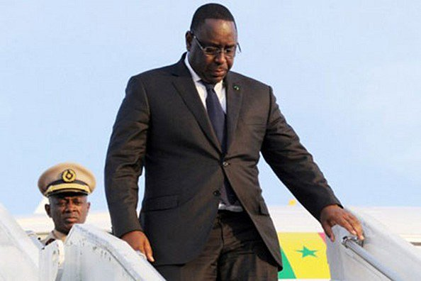 Menaces de sabotage de la visite d'Etat du président Macky SALL en France: la COJER/France met en garde les instigateurs…