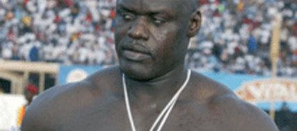 Le « Cheikh » descendra t-il dans l'arène ?