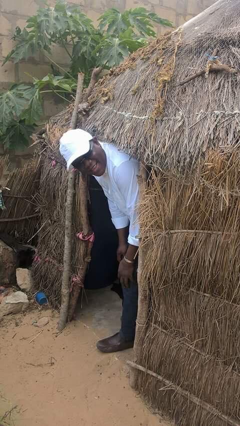 Après Abdoul Mbaye, Abdoulaye Baldé version Macky Sall 2012?