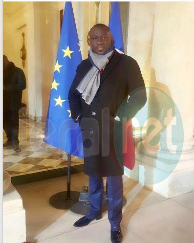 Papa Diouf de la génération consciente