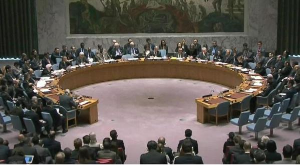 Colonisation israélienne: la résolution de l'ONU adoptée, les États-Unis s'abstiennent, le Sénégal approuve
