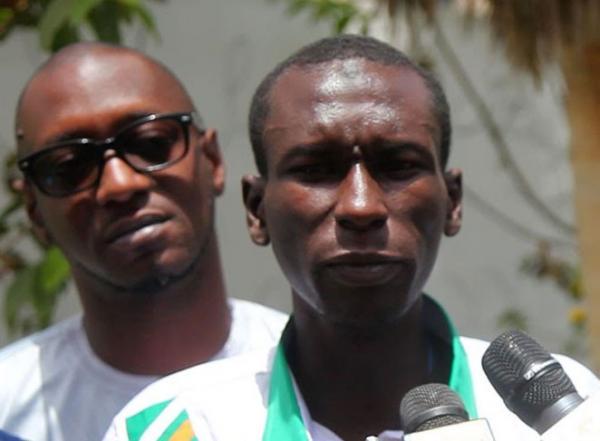 Gambie : « Nous demandons à l'Etat du Sénégal de refuser de jouer aux gendarmes dans la crise politique en Gambie» (la COS/M23)