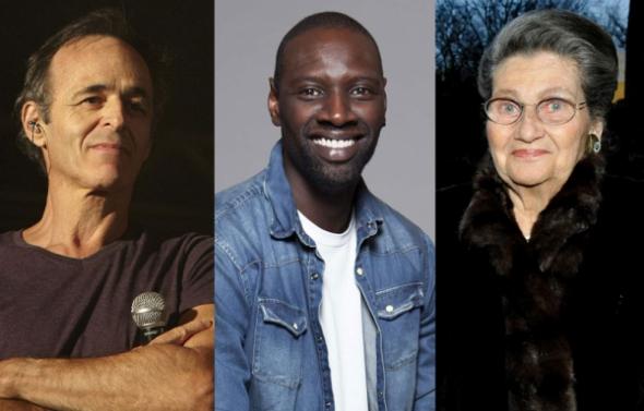 Personnalité préférée des Français : Omar Sy reste le chouchou jovial