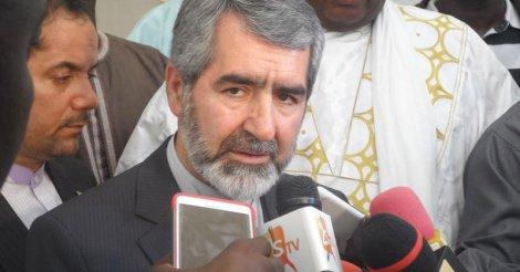 Résolution de l'ONU : L'ambassadeur de la république islamique d'Iran à Dakar félicite la position du Sénégal