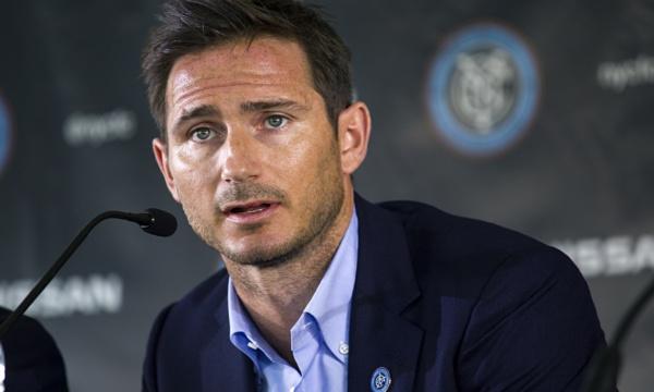 Chelsea : Frank Lampard veut revenir.