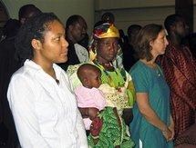 L'Etat du Niger jugé 'responsable' dans une affaire d'esclavage