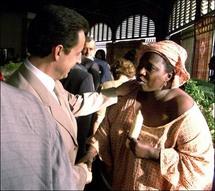 France | Fraude du compte bancaire de Sarkozy : un couple de Sénégalais écroué