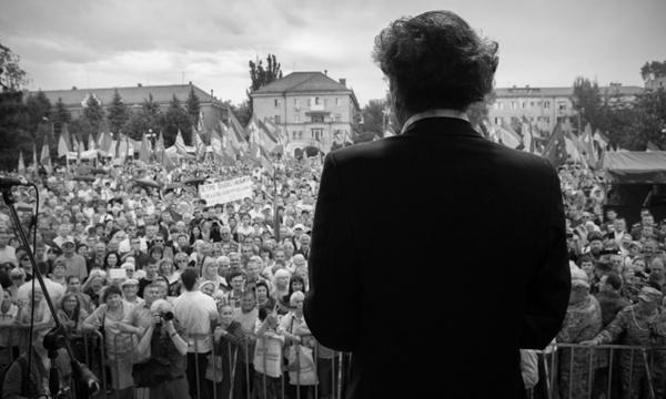 Homme de l'année 2016 Leral.net : Bernard Henry Lévy, l'infatigable humaniste défenseur des opprimés du Monde