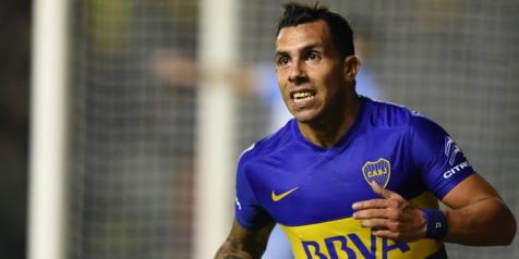 Carlos Tevez devient le footballeur le mieux payé au monde.