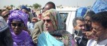 MAURITANIE : L'ex-Première dame interpellée à nouveau