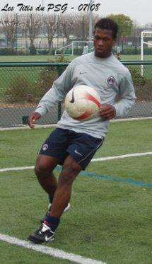 MOHAMET TAIDARA FOOTBALLEUR _ BI NATIONAL ( ATTAQUANT DANS L'ÉQUIPE CFA DU PSG) : ' Malgré les pressions incessantes de la France, je veux jouer pour le Sénégal '