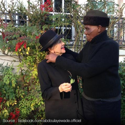Le miracle de Noël (Par Me Abdoulaye Wade)