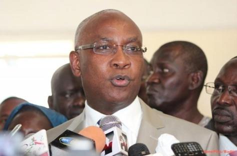 Parti socialiste : Serigne Mbaye Thiam se dit prêt à succéder à Ousmane Tanor Dieng