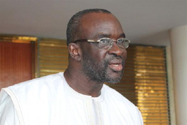 Assemblée nationale : Moustapha Cissé Lô déverse sa bile sur l'opposition
