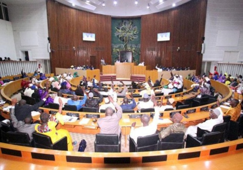 Contre l'augmentation du nombre de député : le  Pds va saisir la Conseil constitutionnel
