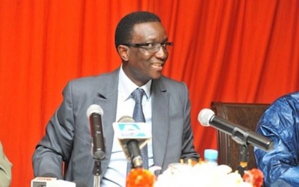 «Le taux d'endettement du Sénégal est soutenable» selon le ministre Amadou Bâ