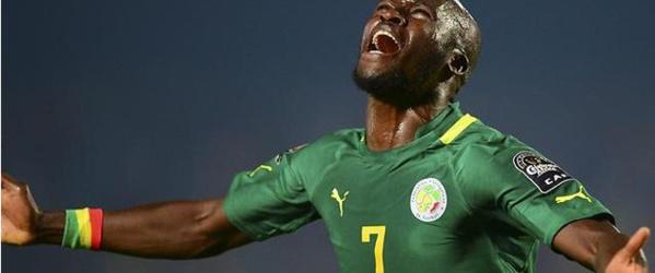 Moussa Sow: « Je vais répéter avec la sélection ce que je fais en club »