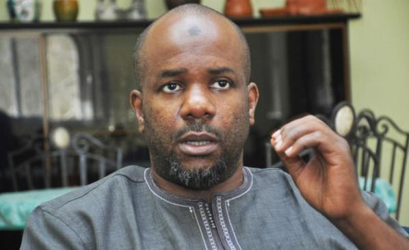 Malick Noël Seck : « Le Peuple Sénégalais n'a pas besoin d'un TER »