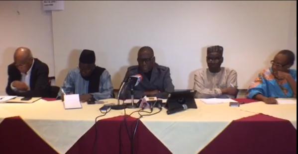 Pierre Atépa Goudiaby : « Quelles que puissent être les conclusions de la Cour suprême, le président Jammeh  doit laisser en bon gentleman le président Adama Barrow prêter serment »